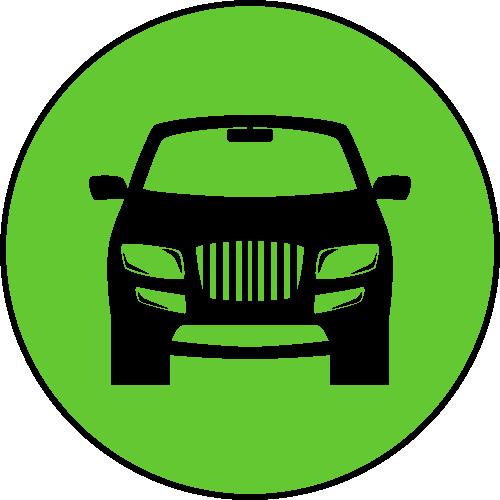 Icon für Link zum Mietauto
